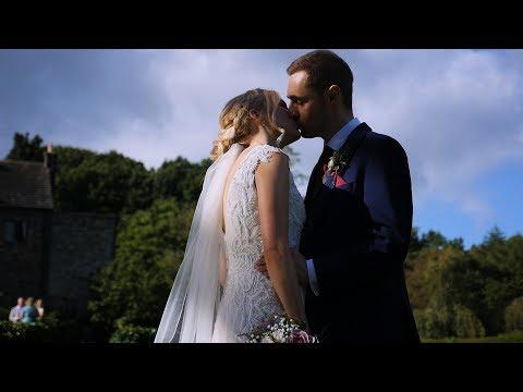 Whirlowbrook Hall Wedding Highlights   Liz & James 31.08.2019