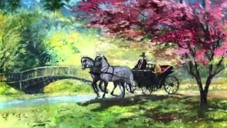 Karél Komzák II - Feinsliebchen,Polka Mazurka Op.123