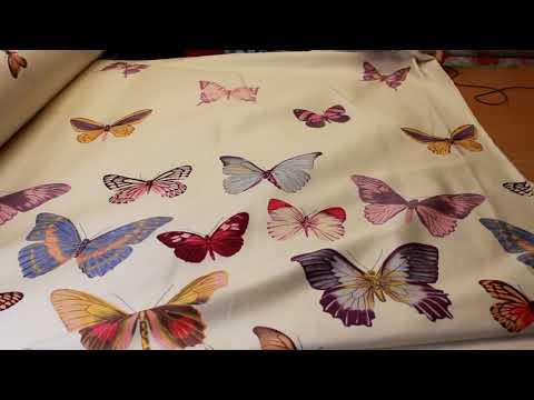 Как выбрать ткань для постельного белья