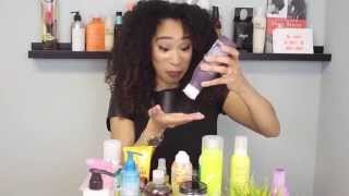 Chat LIVE 4/15 12pm EST | What Makes A Good (Or Bad!) Curly Hair Product?