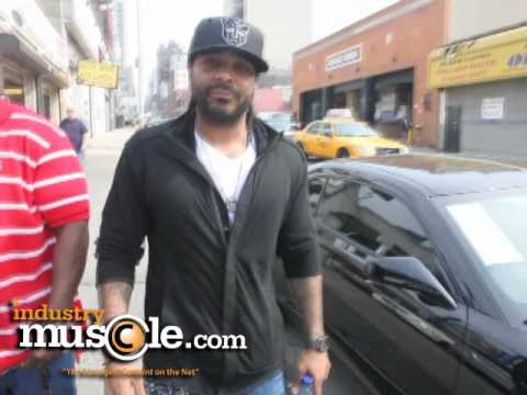 Part 2 Jim Jones Twitter beef with Red Cafe and Fabolous