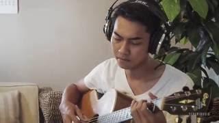 SERUNIAUDIO™ // SEM-01 Recording Agi Agustian with Seruni SEM-01 & iRig Pre