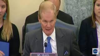 Senator Nelson Doesn
