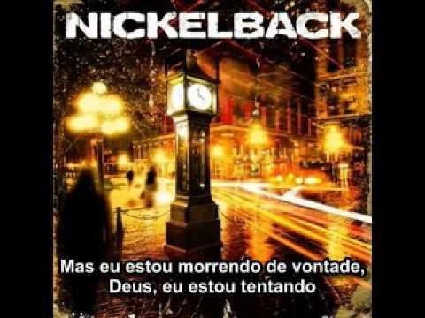 Download Nickelback - Trying Not To Love You - Tradução