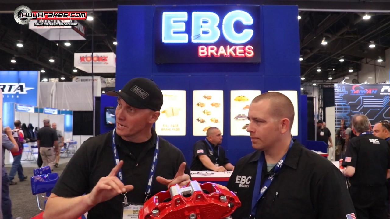 Ebc Brake Pads >> EBC Brakes - Rotors - Pads - Brake Kits Reviewed 2019