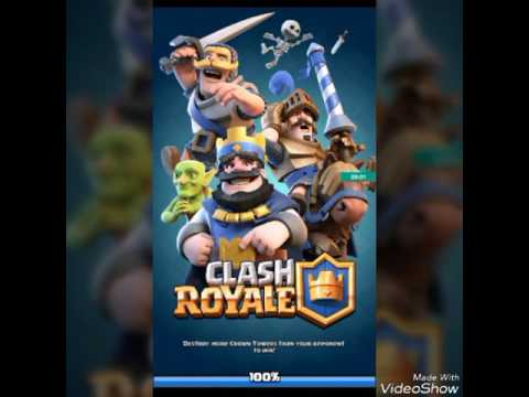 MP3 Clan!![ClashRoyal]w/MP3xSlim
