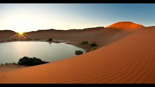 Lost in the Desert  - Arabian Chillout