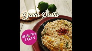 HEALTHY PASTA FOR WEIGHT LOSS | HOW TO MAKE HEALTHY WEIGHT LOSS PASTA | HOW TO MAKE BEST DIET PASTA