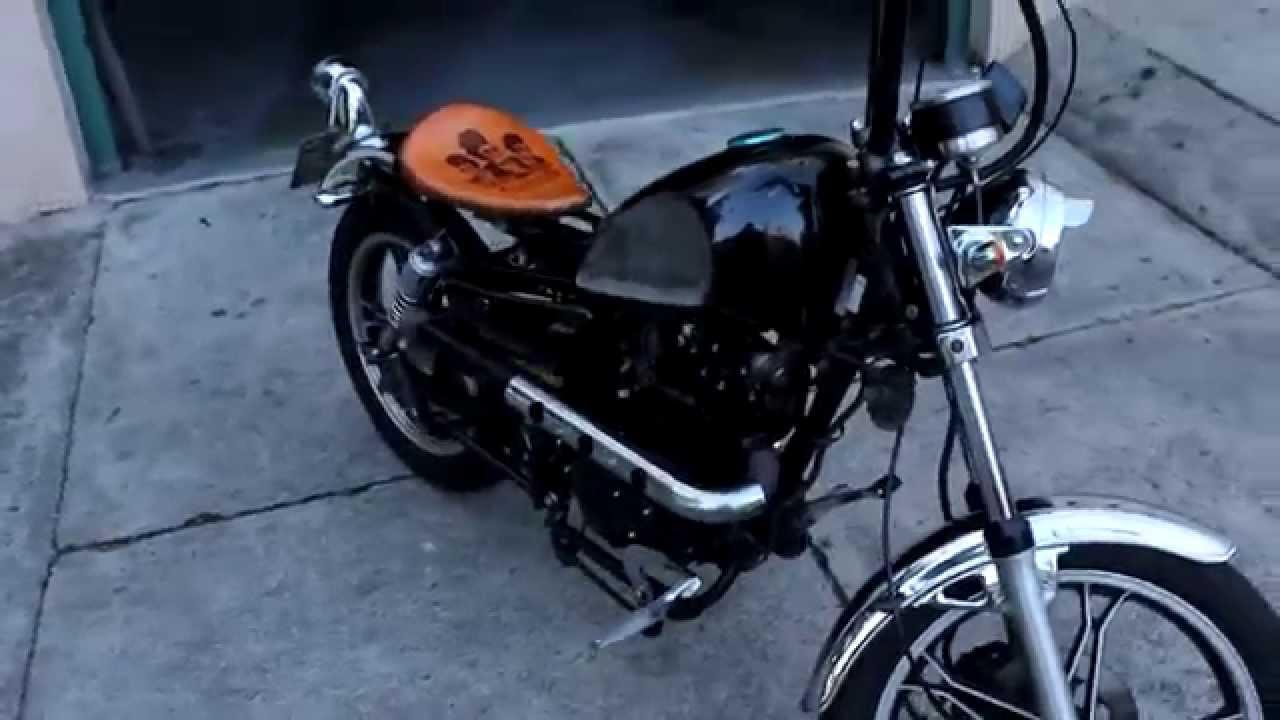 Suzuki Intruder Cafe Racer Olx | Newmotorjdi co