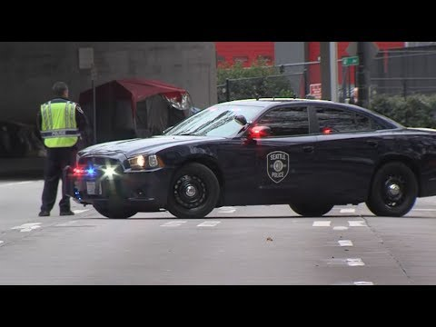 City Inside/Out: Seattle Police Jobs