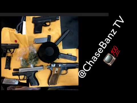 Chief Keef & Lil Durk Hommie Lil Reese Gets Busted (Feds Release Evidence)