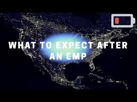 What To Expect After An EMP