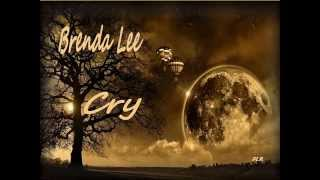 Brenda Lee - Cry