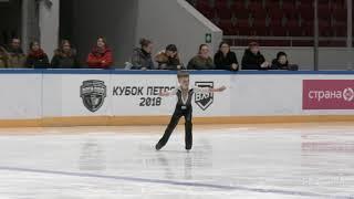 Андрей Коцин Звёздный Лёд 20180305 Ice Mishin B 1U