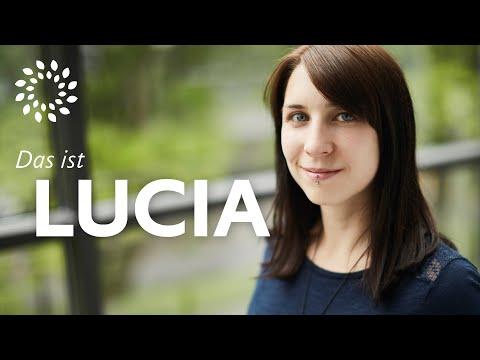 Portrait: LUCIA |