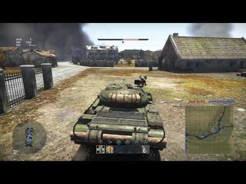 War thunder t 10 gameplay downloader