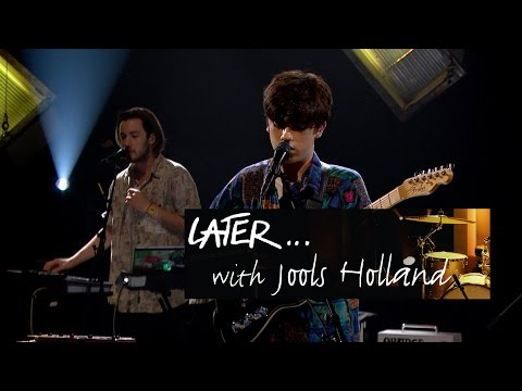 Declan McKenna - Isombard - Later… with Jools Holland - BBC Two
