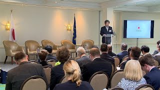 EU-Japan EPA: what will it mean for companies and consumers? thumbnail