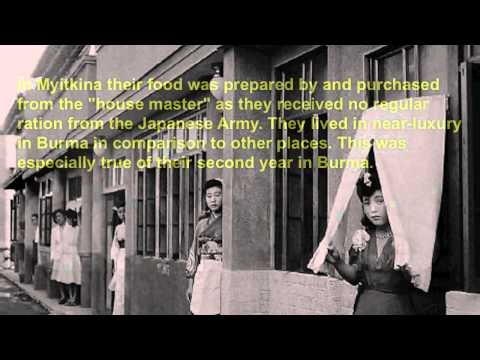 The Truth about Comfort Women - U.S. Army Official Report from 1944