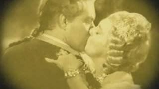 Jeanette MacDonald and Nelson Eddy SWEETHEART, SWEETHEART Montage