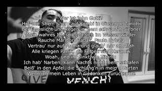 Samra - 95 BPM [Official Lyrics/Songtext]