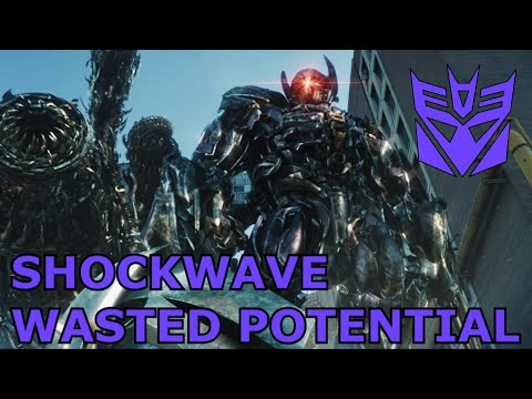 Transformers Wasted Potential Ep (6) Shockwave's Wasted Potential