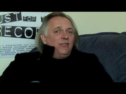 RIK MAYALL thoughts on