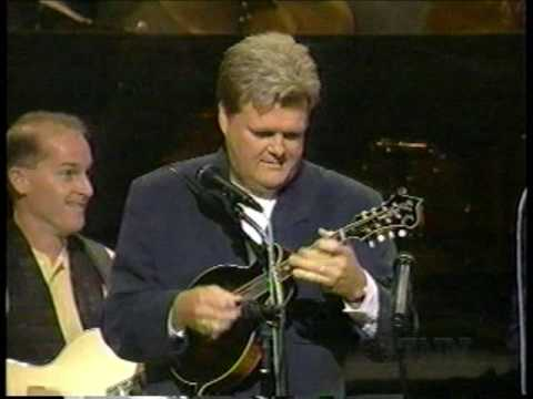 Ricky Skaggs & Kentucky Thunder - Pig in a Pen