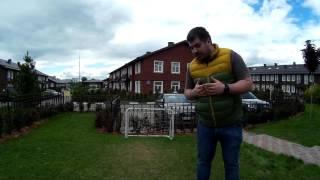 видео Проблемы посевного газона