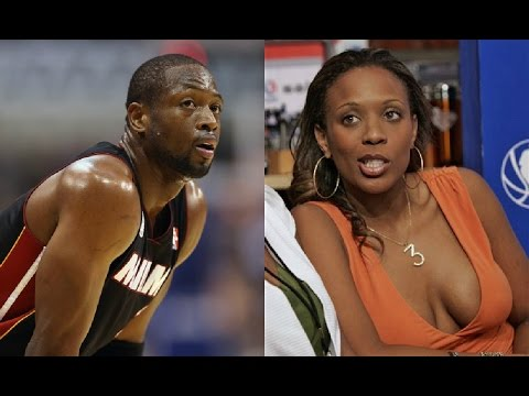 Dwayne Wade Obligated to Continue Supporting Ex Wife?