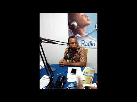 Emission Taxi Presse du 13 Décembre 2017 RADIO TAXI FM TOGO