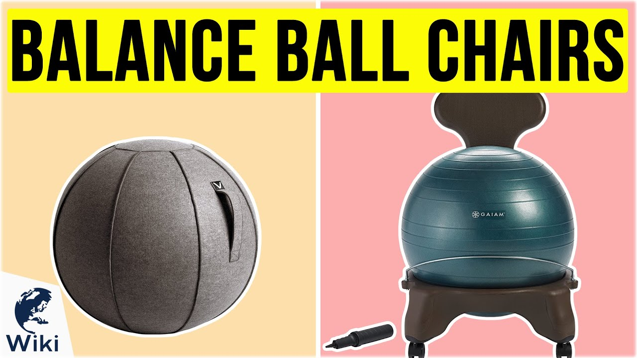 Download 10 Best Balance Ball Chairs 2020