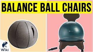 10 Best Balance Ball Chairs 2020