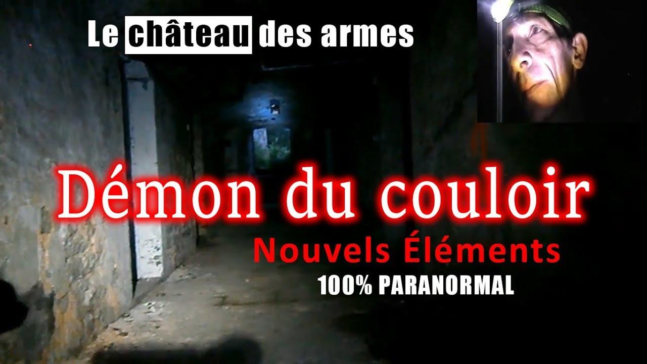 paranormal investigation belgique