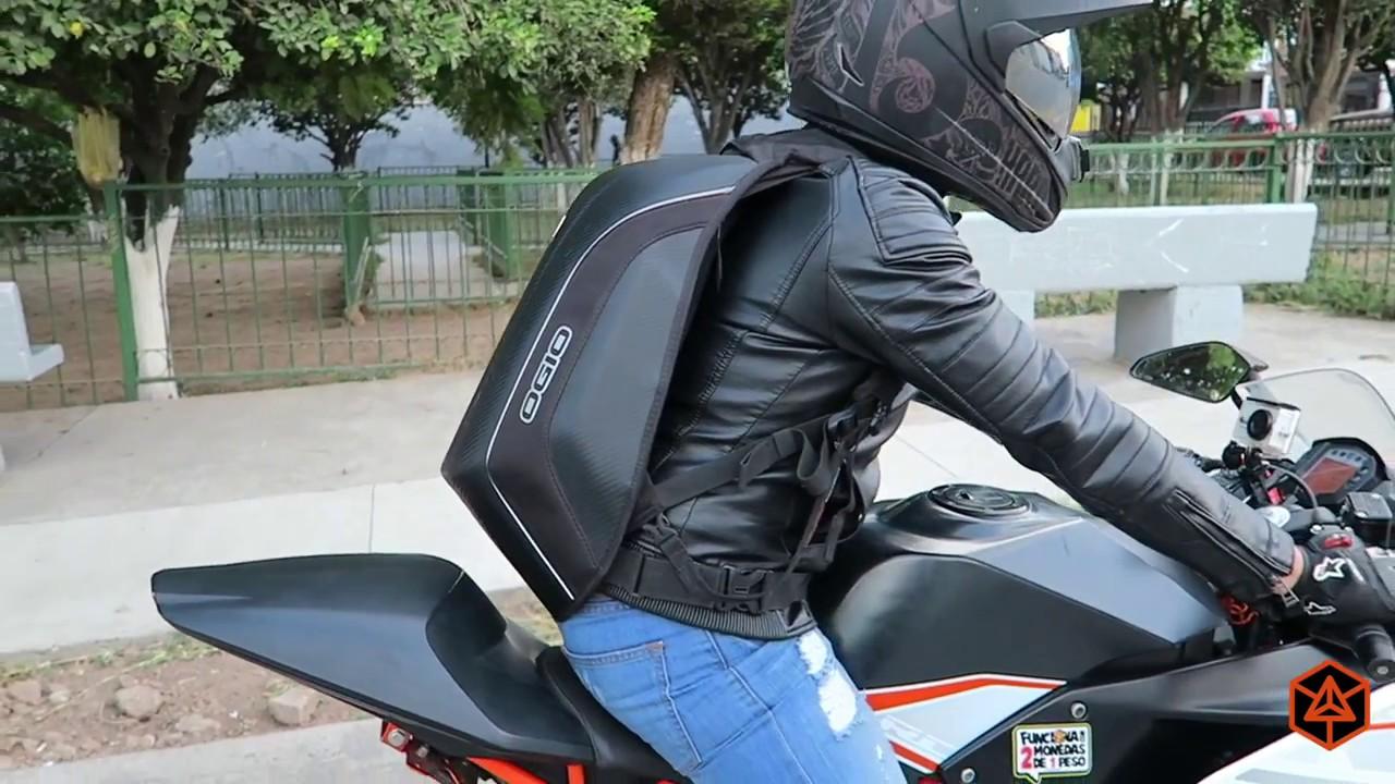 03f1bd71fd0 Vale la pena comprar una mochila para moto? | Darkside bikers - YouTube