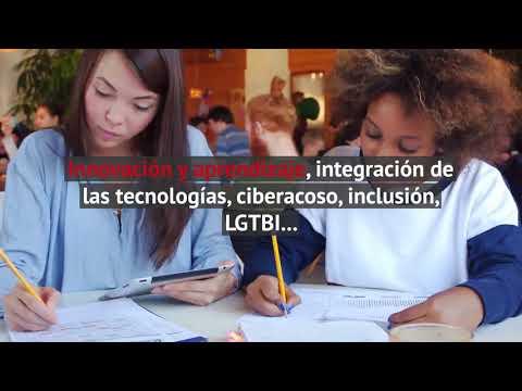 Mobile Week Coruña, el aula del futuro