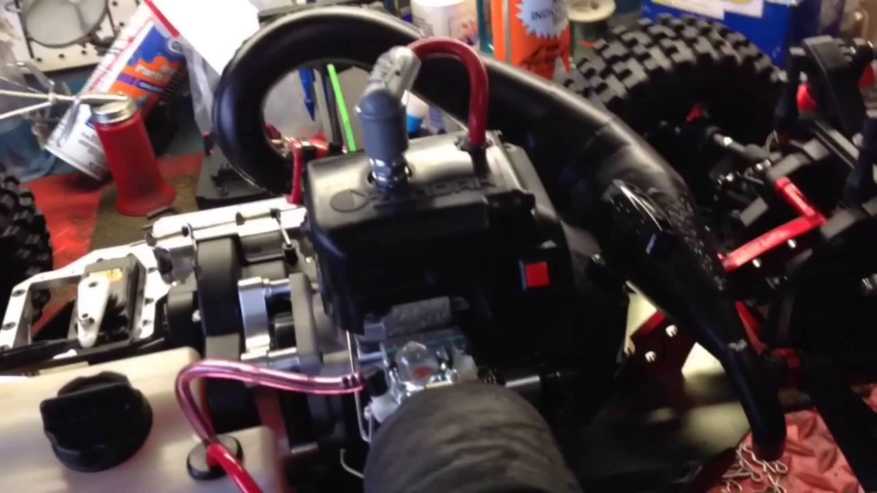 Part1 of how i break in 5th scale rc gas motors getting your part1 of how i break in 5th scale rc gas motors getting your motor ready to come to life sciox Choice Image