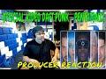 Gambar cover Official Daft Punk   Pentatonix - Producer Reaction