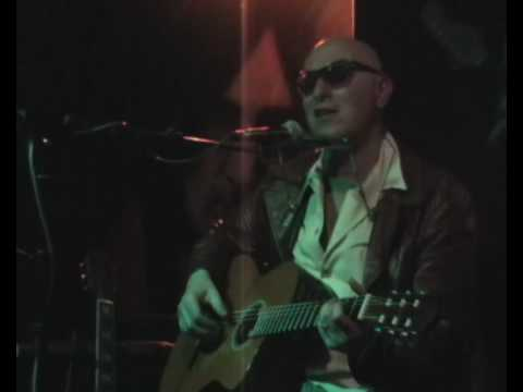 Bluesman Eddie Martin