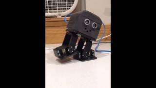 Tito biped dancebot