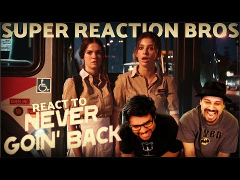 srb-reacts-to-never-goin'-back-official-red-band-trailer