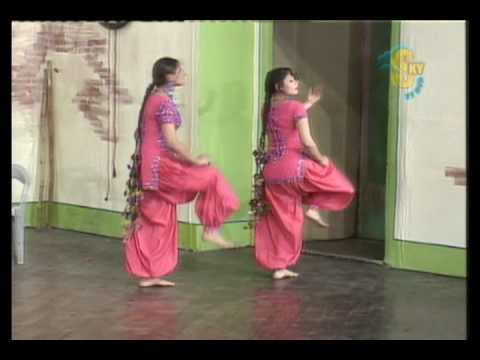 lucky kabootari pash ghi way  punjabhi stage show mujra thumbnail