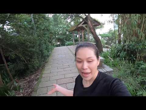 Vlog เที่ยวไต้หวันแบบครอบครัวๆ วันที่ 1 (Travel in Taiwan Day 2) - วันที่ 04 Nov 2018