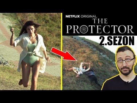 The Protector (Hakan: Muhafız) 2. Sezon İncelemesi