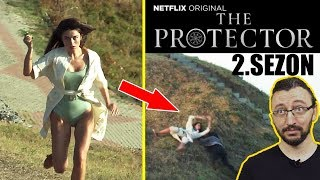 The Protector (Hakan: Muhafız) 2. Sezon İncelemesi