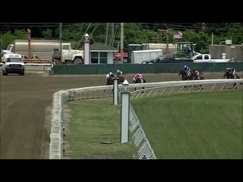 video thumbnail for MONMOUTH PARK 5-31-21 RACE 2