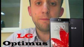 неформальный обзор LG Optimus G - клуб hi-tech-полуночников