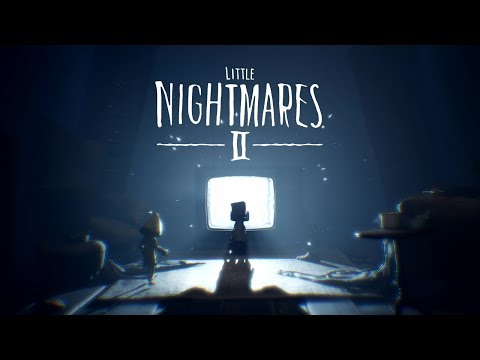 Little Nightmares II - PS4 / Xbox One / PC Digital / Switch