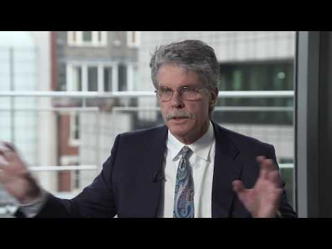 Electric cars and commodities  with Bob Ryan