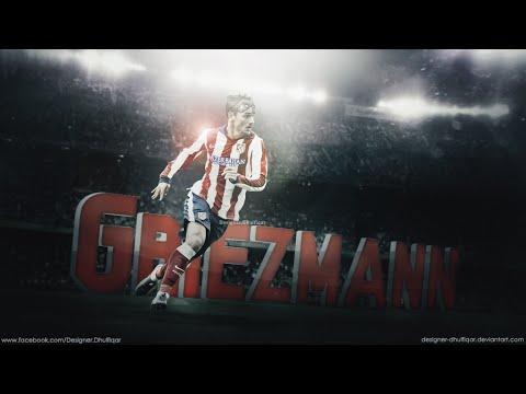 Antoine Griezmann - Superstar 2015 | 1080p | HD